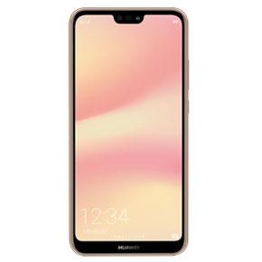 HUAWEI HUAWEI P20 lite(サクラピンク) 4GB/32GB SIMフリー P20LITE/PINK