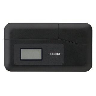 タニタ ES-100(ブラック) においチェッカー