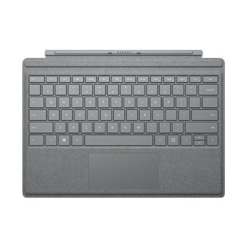 マイクロソフト Surface Pro タイプ カバー(プラチナ) 日本語配列 FFP00019