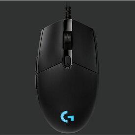 ロジクール G-PPD-001r PRO HERO ゲーミングマウス 6ボタン