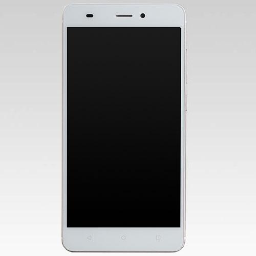 YAMADA 【在庫限り】EP-172BZ-G(ゴールド) EveryPhone BZシリーズ SIMフリー LTE対応 32GB