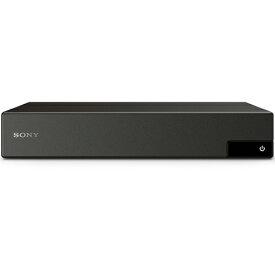 ソニー DST-SHV1 地上・BS4K・110度CS4Kチューナー