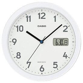 CASIO IC-860J-7JF 電波掛時計