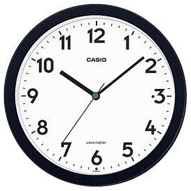 CASIO IQ-860NJ-1JF 電波掛時計