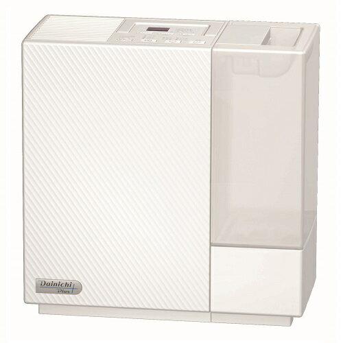 【長期保証付】ダイニチ HD-RX318-W(クリスタルホワイト) RX ハイブリッド式加湿器 木造5畳/プレハブ8畳