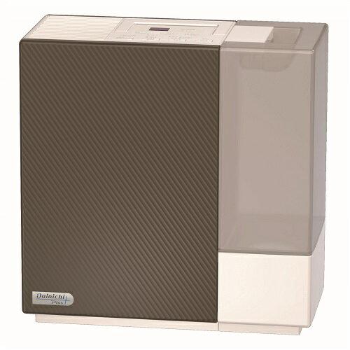 ダイニチ HD-RX518-T(プレミアムブラウン) RX ハイブリッド式加湿器 木造8.5畳/プレハブ14畳