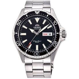 オリエント RN-AA0001B スポーツ ダイバースタイルモデル 機械式時計 (メンズ)