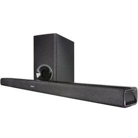 DENON DHT-S316-K(ブラック) ホームシアターサウンドバーシステム