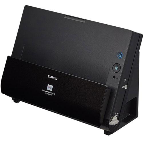 CANON DR-C225 II imageFORMULA ドキュメントスキャナー