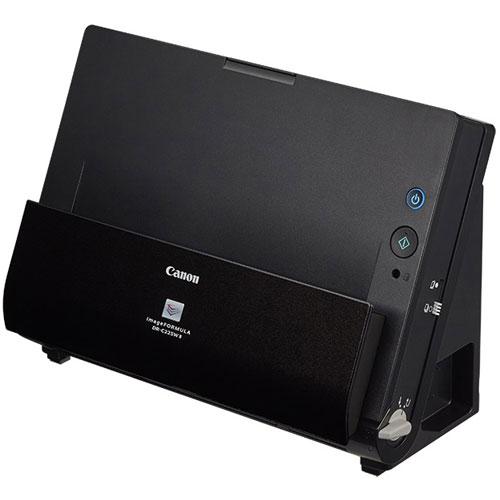 【長期保証付】CANON DR-C225W II imageFORMULA ドキュメントスキャナー