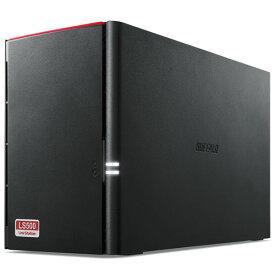 バッファロー LS520D0602G リンクステーション ネットワーク対応HDD(NAS) 2ドライブ 6TB