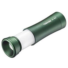東芝 KFL-403L-G(モスグリーン) LEDランタン付ライト