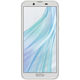 シャープ AQUOS sense2 SH-M08(ホワイトシルバー) 3GB/32GB SIMフリー SHM08X5S