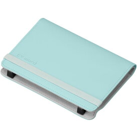 CASIO XD-CC2505-GN(グリーン) XD-SRシリーズ用 ブックカバータイプケース