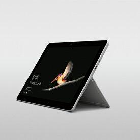 マイクロソフト Surface Go(シルバー) 10型液晶 Pentium Gold 4415Y 128GB SSD/8GBモデル MCZ-00032