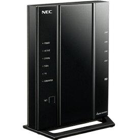 NEC PA-WG2600HS Aterm WG2600HS 無線LANルーター