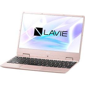 【長期保証付】NEC PC-NM550MAG(メタリックピンク) LAVIE Note Mobile 12.5型液晶