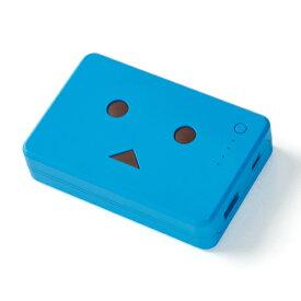 cheero CHE-096-BL cheero Power Plus DANBOARD version 10050mAh PD -Bubble Blue-