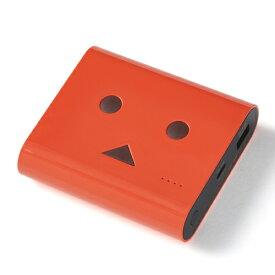 cheero CHE-097-RE cheero Power Plus DANBOARD version 13400mAh PD -Urushi Red-