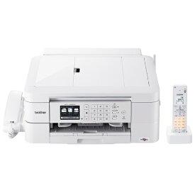 ブラザー PRIVIO MFC-J998DN インクジェット複合機 A4対応(子機1台付き)