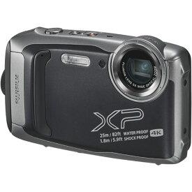 富士フイルム FinePix XP140(ダークシルバー)