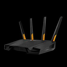 ASUS TUF-AX3000 Wi-Fi 6(802.11ax) 対応 デュアルバンド ゲーミングWi-Fi無線ルーター