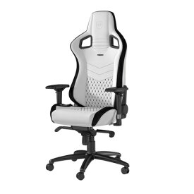 noblechairs NBL-PU-WHT-002(プレミアムホワイト) noblechairs EPIC ゲーミングチェア