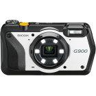 リコー RICOH G900 防水・防塵・業務用デジタルカメラ