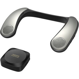 シャープ AN-SX7A AQUOS サウンドパートナー Bluetooth接続
