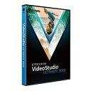 COREL VideoStudio Ultimate 2019 通常版