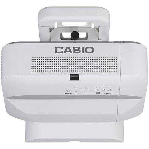 CASIO XJ-UT352W 超短焦点モデル プロジェクター 3500lm WXGA