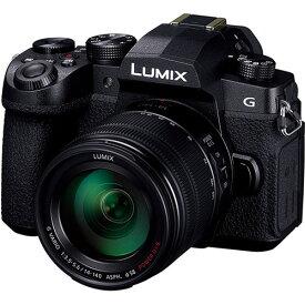 パナソニック LUMIX Gシリーズ DC-G99H-K(ブラック) レンズキット