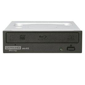 パイオニア BDR-212UHBK UHD BD対応 M-DISC対応 内蔵型ブルーレイドライブ バルク(ソフト無)