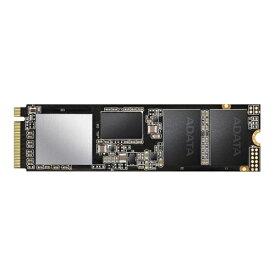 ADATA Technology ASX8200PNP-512GT-C XPG SX8200 Pro PCI-Express 3.0 x4 内蔵SSD 512GB