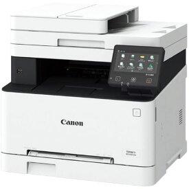 CANON Satera(サテラ) MF642Cdw カラーレーザー複合機 A4対応 FAXなし