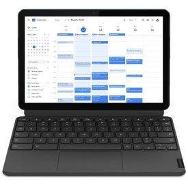 Lenovo ZA6F0038JP Lenovo IdeaPad Duet Chromebook 10.1型 Helio P/4GB/128GB/WiFi
