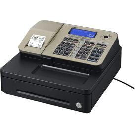 CASIO SR-S200-GD(ゴールド) Bluetoothレジスター 10部門