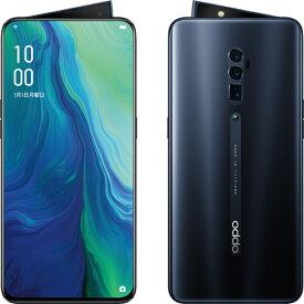 OPPO Oppo Reno 10x Zoom(ジェットブラック) 8GB/256GB SIMフリー CPH1919