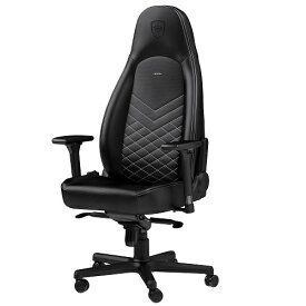 noblechairs NBL-ICN-PU-BPW-SGL(ホワイト) noblechairs ICON