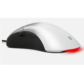 マイクロソフト NGX-00008(シャドウ ホワイト) Pro IntelliMouse