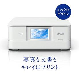 エプソン Colorio(カラリオ) EP-882AW(ホワイト) インクジェット複合機 A4対応