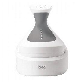 ブレオ BRS2000H(グレー) breo Scalp 頭皮スカルプケア