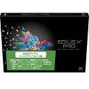 グラスバレー EDIUS X Pro ジャンプアップグレード版 EDIUS 10 Pro