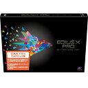 グラスバレー EDIUS X Pro アカデミック版 EDIUS 10 Pro