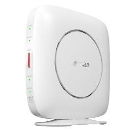 バッファロー WSR-3200AX4S-WH Wi-Fi 6 対応ルーター スタンダードモデル