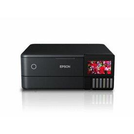 エプソン エコタンク搭載モデル EW-M873T インクジェット複合機 A4/USB/LAN/WiFi