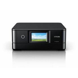 エプソン Colorio(カラリオ) EP-883AB(ブラック) インクジェット複合機 A4/USB/WiFi