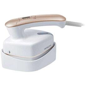 日立 CS-IRX3-W(ホワイト) 衣類スチーマー