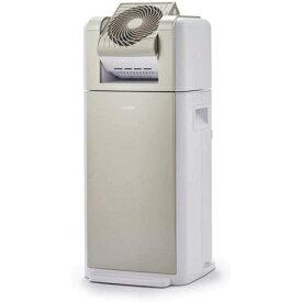 アイリスオーヤマ KIJDC-K80 サーキュレーター衣類乾燥除湿機 除湿 木造10畳/プレハブ15畳
