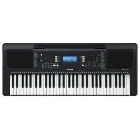 ヤマハ PSR-E373 ポータブルキーボード